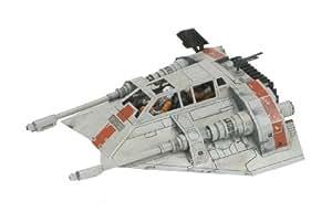 "Fine Molds 1/48 Star Wars Rebel Alliance Modified T-47 Snowspeeder"" "" [Toy] (japan import)"