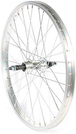 BIKE ORIGINAL 11303003AR RL - Rueda Trasera para Bicicleta (20 ...