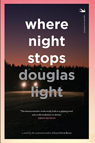 Where Night Stops (Night Light Washington)