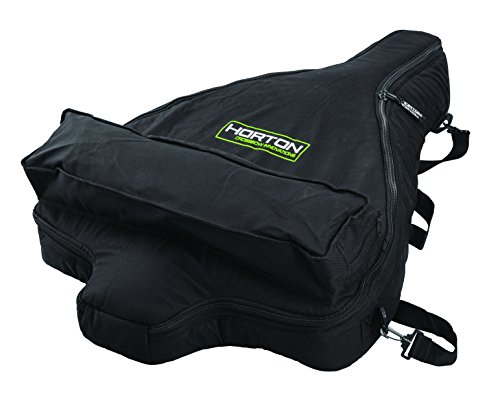- Horton Crossbow Innovations Soft Crossbow Case (HCA-20015-H)