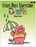 Let's Read! Storytime Crafts, Grade PreK-1, Kathryn Totten, 1564722368