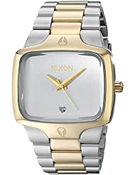 Nixon Womens A1401431 Player Watch