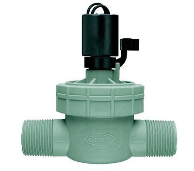 """Orbit 1"""" Male Threaded Jar Top Automatic Sprinkler Irrigation Valve - 57467"""