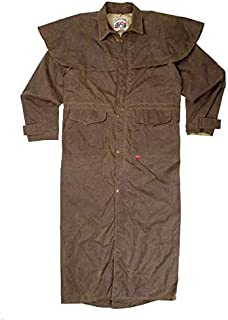 product image for SCHAEFER RANCHWEAR 125 RANGEWAX DUSTER (XS)