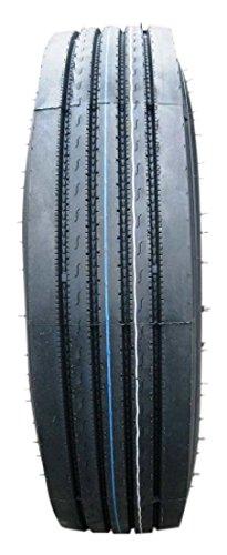 Boto Tyres BT212N Radial Tire - 255/70R22.5 140M