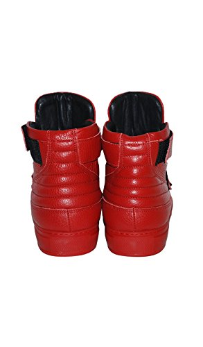 nicekicks cheap online cheap sale BLACK KAVIAR Sneakers M4113-1 - Man - 8 - Red buy cheap limited edition outlet limited edition 9NGKpk