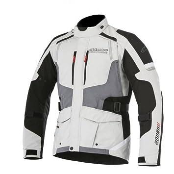 L Grau Alpinestars 1693640303 Motorradjacken