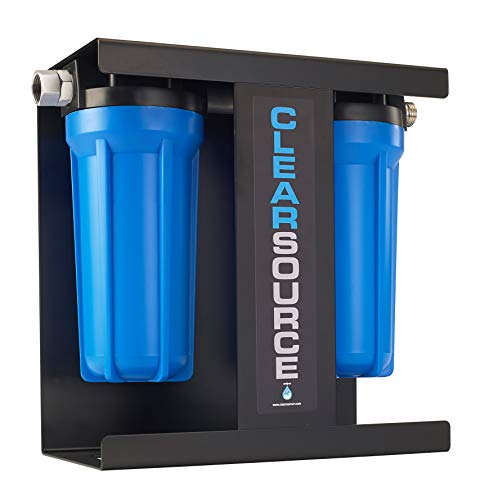 Clearsource Premium RV Water Filter System | Pristine Water. Unparalleled