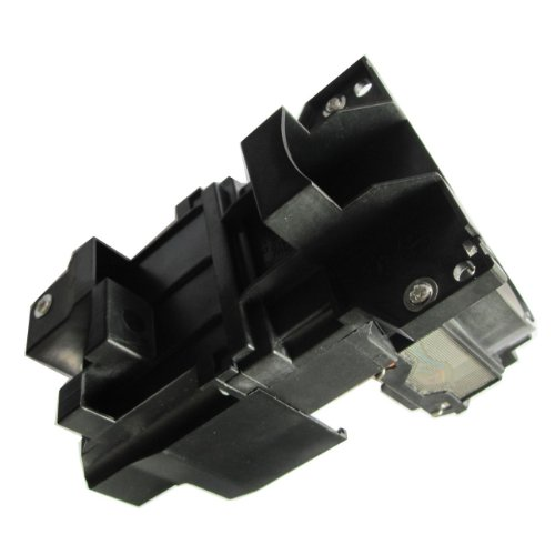Bl Fu180a Replacement (DLP Projector Replacement Lamp Bulb Module Fit For Optoma BL-FU180A DS305 DSV0502 DX605 EP716 EP719)