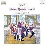 Bax: String Quartet No. 3, Lyrical Interlude/Adagio