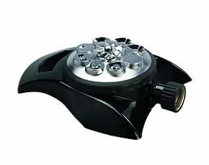 Orbit 58219N 8-Pattern Zinc Turret Sprinkler