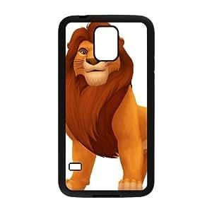 Samsung Galaxy S5 Black phone case Simba YYF4340144