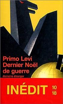 Dernier Noël de guerre par Levi