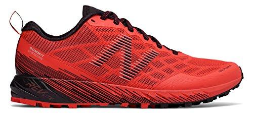 バレーボール夜明けに抑圧(ニューバランス) New Balance 靴?シューズ レディースランニング Summit Unknown Vivid Coral with Vortex ヴィヴィッド コーラル US 9 (26cm)