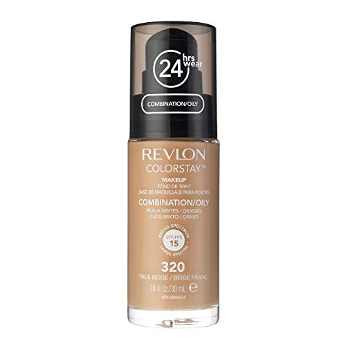 Revlon Colorstay Make Up Combination Oily Skin 320 True Beige 30ml