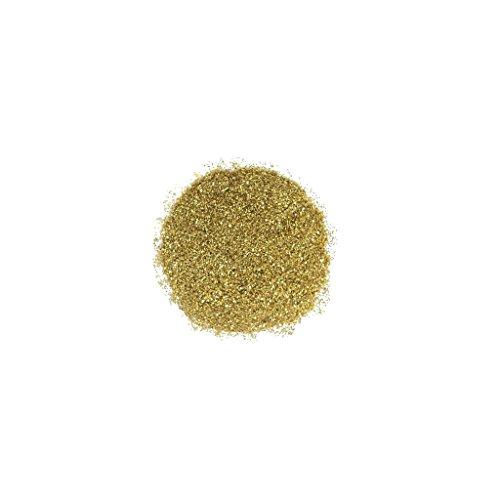 Hero Arts Detail Embossing Powder, Gold Glitter (Embossing Scrapbooking Glitter)
