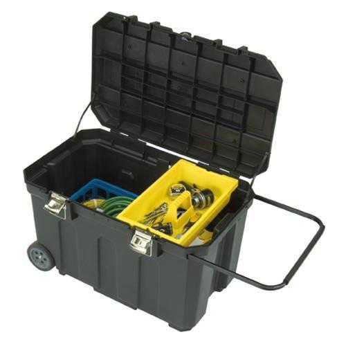 Stanley-Proto 029025R 24 Gallon Mobile Tool Chest