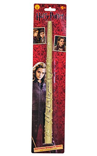 Harry Potter Hermione Granger Magic Wand - Hermione Costume Child