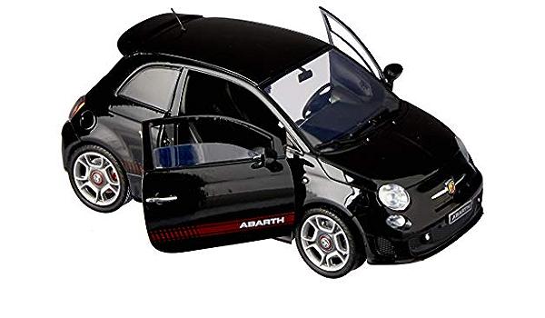 Fiat 500-1:43 DIECAST LOT CAR Set of 2 model cars Simca 8