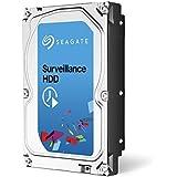 Seagate Surveillance HDD 2TB ST2000VX0003 6-Gb/s Internal Hard Drive