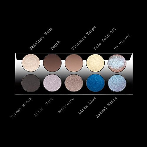 PAT MCGRATH LABS Mothership I Eyeshadow Palette - Subliminal