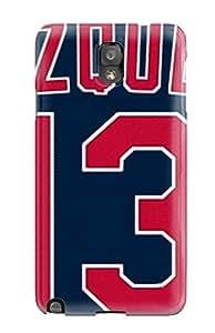 Austin B. Jacobsen's Shop cleveland indians MLB Sports & Colleges best Note 3 cases 7231922K201970953