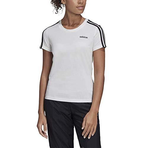adidas Womens Essentials 3-Stripes Tee 3