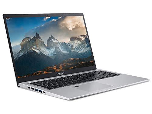 Acer Aspire 5 A515-56 15.6 inch Laptop – (Intel Core i5-1135G7, 8GB RAM, 1TB SSD, Full HD Display, Windows 10, Silver…