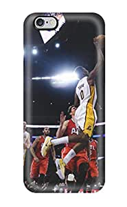 High Quality JenniferMurphy Los Angeles Lakers Nba Basketball (11) Skin Case Cover Specially Designed For Iphone - 6 Plus