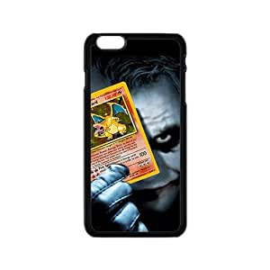 Unique movie card clown Cell Phone Case for iPhone 6