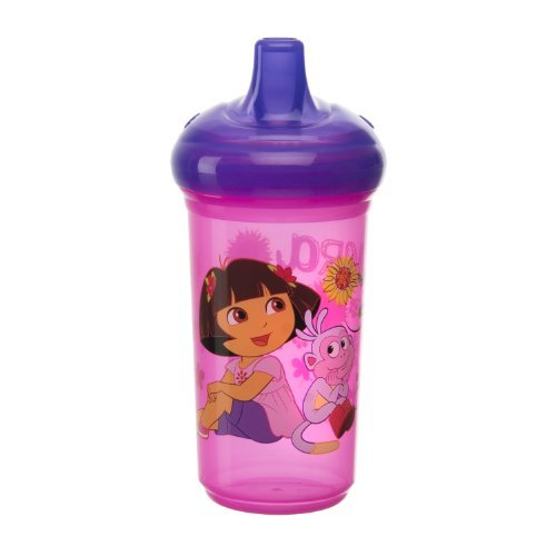 - Munchkin Sippy Cup, Dora The Explorer