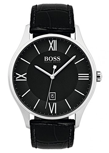 Boss GOVERNOR CLASSIC 1513485 Mens Wristwatch Classic & Simple