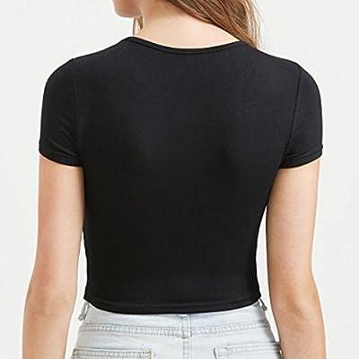 Camisetas Tirantes Mujer Verano,❤Venmo Mujeres Camisetas Verano ...