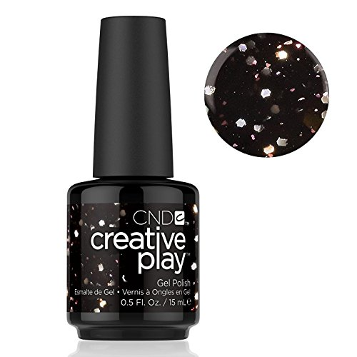 CND Creative Play Gel Polish #450 Nocturne It Up 0.5oz CND Creative Play UV