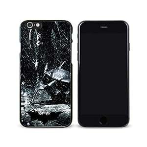 XIAOXINGYUN Baan image Custom iPhone 6 Plus 5.5 Inch Individualized Hard Case