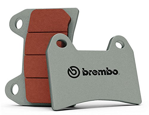 07BB19SC Brembo Sintered Race Front Pads for Ducati and BMW F series