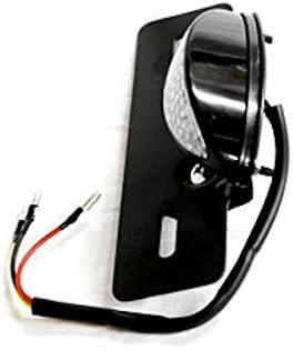 Krator Custom LED License Plate Taillight Brake Light For Suzuki DR RMZ RM 100 125 200 250 350 651