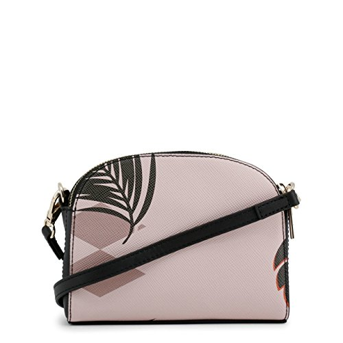 Women Designer Crossbody Body Jeans Cross RRP Genuine Versace 00 Bag Pink Bag £168 O5FR00wq