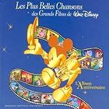 Les Plus Belles Chansons De Walt Disney [Import anglais]