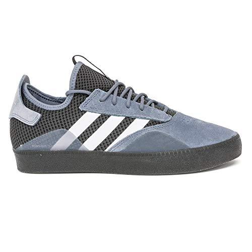 3st Entrenamiento Zapatillas 001 Gris Ftwwht Adidas Onix Cblack para Cblack Onix Hombre de Ftwwht qFTId