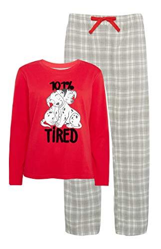 Dalmatians De Ensemble 101 Femme Multicolore Pyjama Cq11WPd