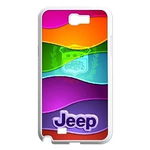 Samsung Galaxy Note 2 N7100 Phone Case Jeep AQ389787