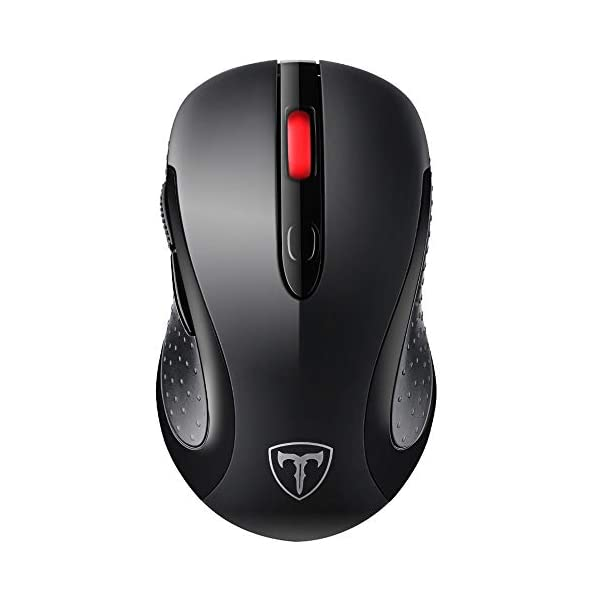 Computer Wireless mouse 2.4 G Portable USB mouse