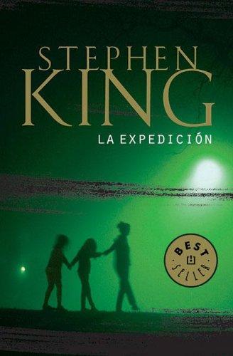 La Expedicion / The Skeleton Crew (Spanish Edition) by Debolsillo