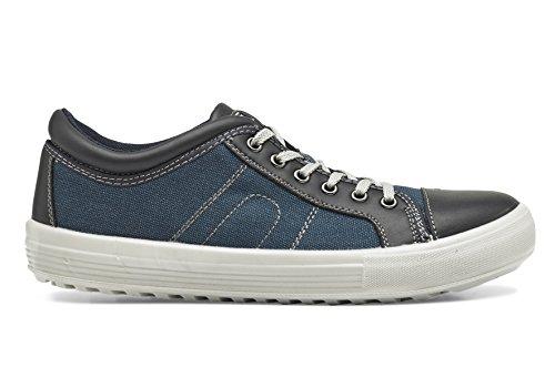 PARADE 07VANCE*78 22 Chaussure de sécurité basse Pointure 36 Bleu