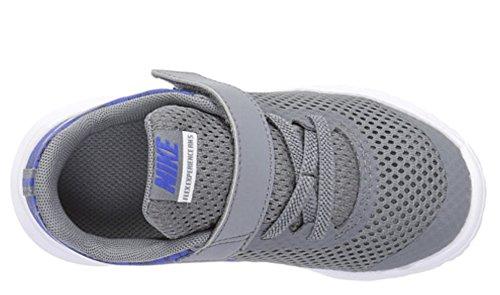 Nike Flex Experience 5(Tdv) scarpe da corsa Game Royal/White/Black/Cool Grey