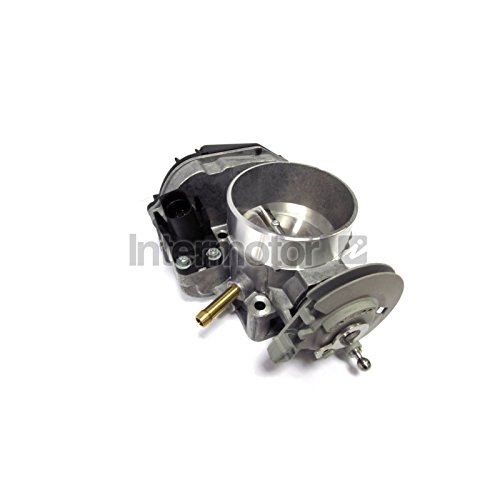 Intermotor 68272 Throttle Body: