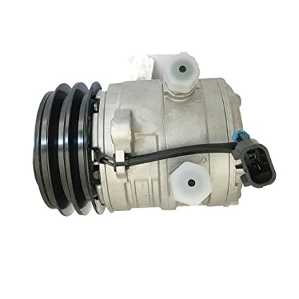 A C Compressor 6733655 For Bobcat Skidsteer