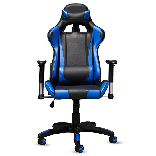 new office basic gaming chair high back leather executive