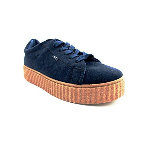 Zapato XTI azul marino Navy